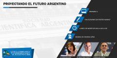 """Seminario: """"Proyectando el Futuro"""""""