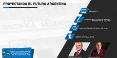 Proyectando el Futuro Argentino: Seminario 2