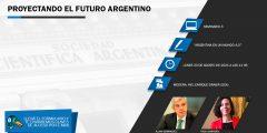 Proyectando el Futuro Argentino: Seminario 3